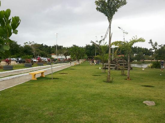 Parque Municipal Erivaldo Cerqueira