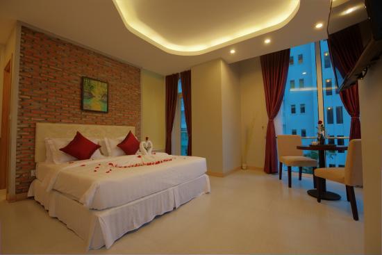 Colina Boutique Hotel: Junior Suite