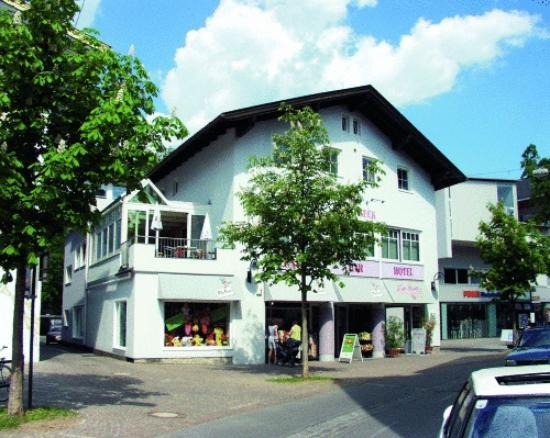 Photo of Hotel Das Beck Reutte