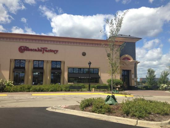 We find Cheesecake Factory locations in Illinois. All Cheesecake Factory locations in your state Illinois (IL).