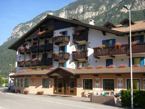 Hotel Nele Val di Fiemme : Hotel NELE