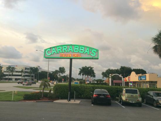 Carrabba's Italian Grill: carrabas naples