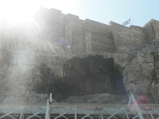 Akropolis: Acropolis