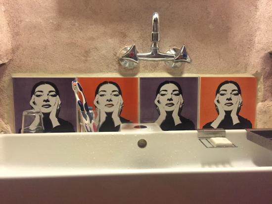 Citta dei Nicliani: bathroom