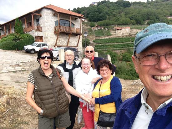 Via Romana Adegas e Vinedos: Our Via Romana Adegas Bodega Tour Awaits