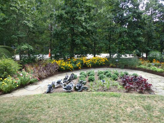 The North Carolina Arboretum: NC Aboretum