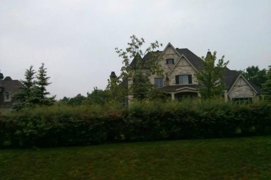 Parc Des Iles de Boucherville: BOUCHERVILLE