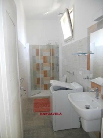 Residence Il Colle: bagno