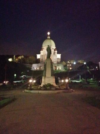 St. Joseph's Oratory of Mount Royal