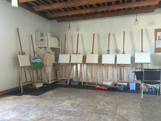 My Art Lounge: Easels