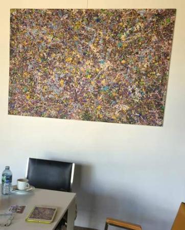 My Art Lounge: Painting