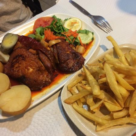Restaurante Jose do Rego: photo2.jpg