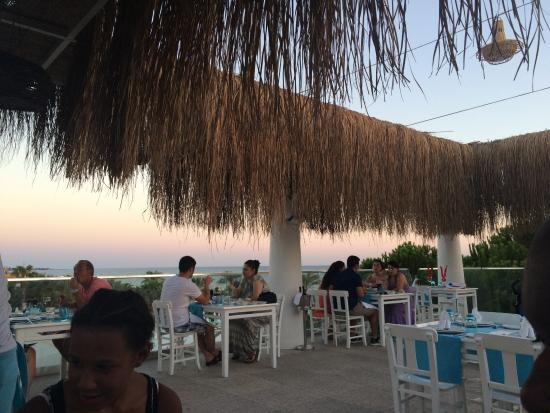 Bilde fra Paloma Oceana Resort