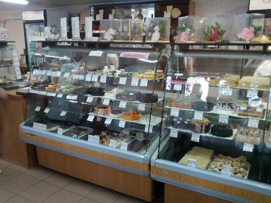 Ermitazh Confectionary: Кондитерская Эрмитаж