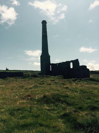 Bilde fra Levant Mine and Beam Engine
