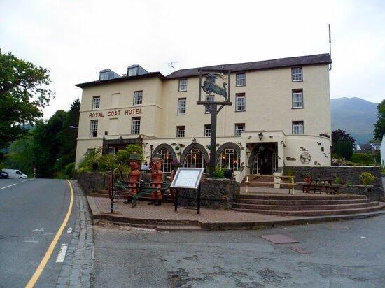 The Royal Goat Hotel: photo0.jpg