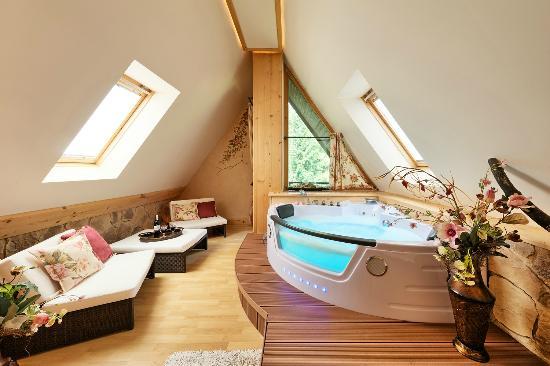 Limba Apart House: Apartament Limba - pokój kąpielowy