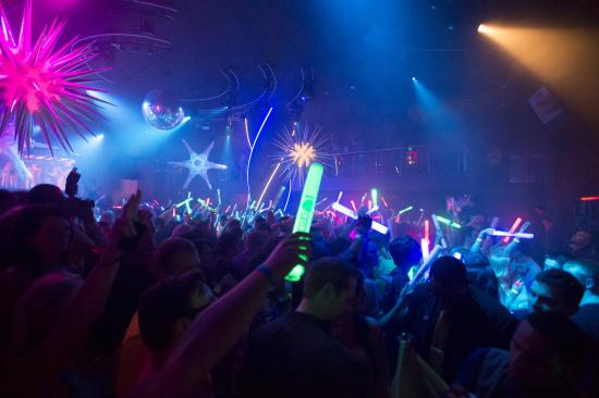 ORO Nightclub: ORO Crowd, the best!
