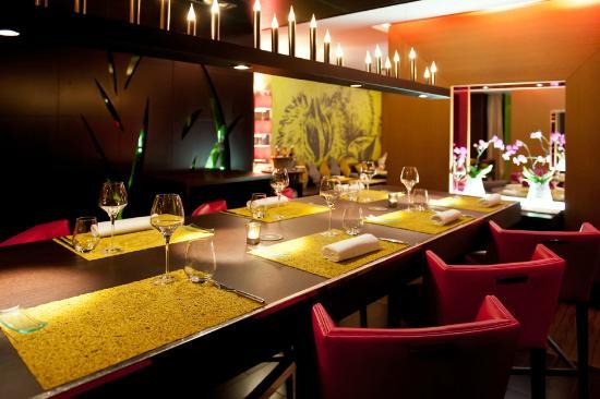 Goh Restaurant: Restaurant le Goh