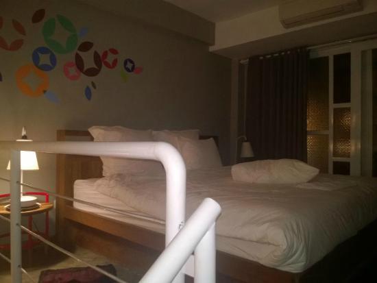 LOKAL Hotel & Restaurant: v