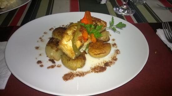 Bilde fra Restaurante Malagueta