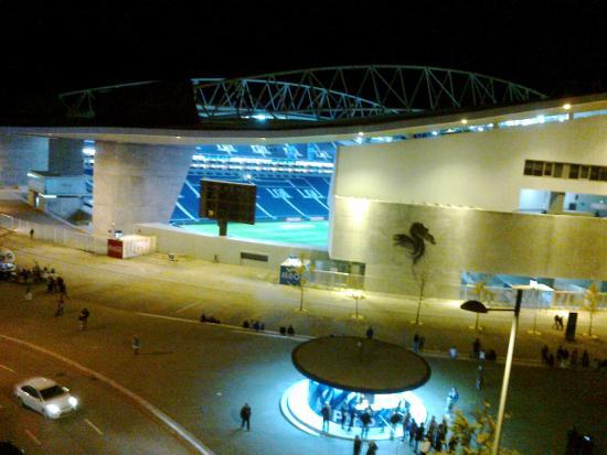 estadio fc porto