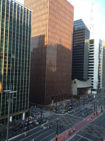 Bilde fra Melia Paulista