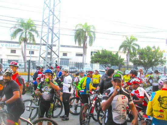 Culebike Adventure: outdoor activities Punta Cana