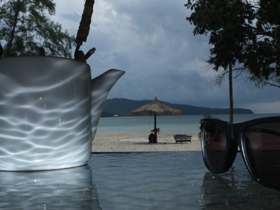 Sweet Dreams Samloem: Beach