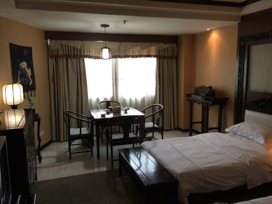 Dapeng Hotel: photo2.jpg