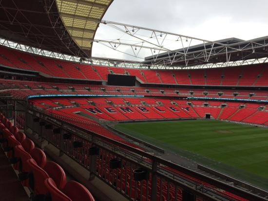 Wembley Stadium: photo0.jpg