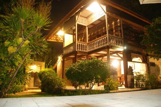 Alindra Villa: Ethnic Villa