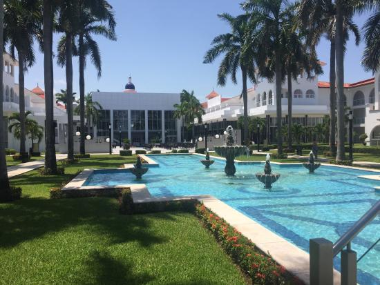 Bilde fra Hotel Riu Palace Mexico