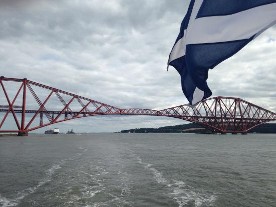 Bilde fra Maid of the Forth