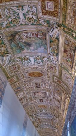 Sistine Chapel: СК