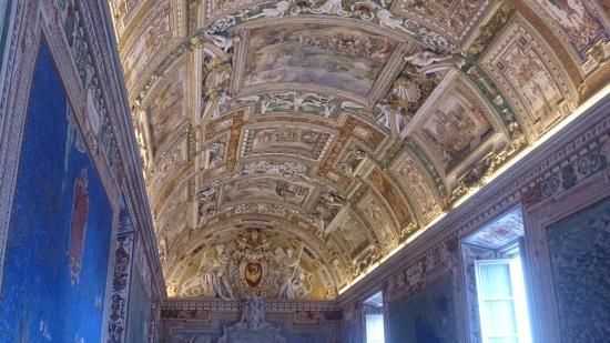 Sistine Chapel: СК 1