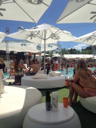 O Beach Ibiza: photo0.jpg