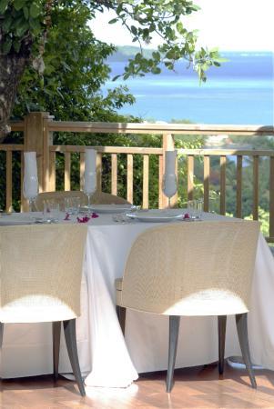 Hotel Plein Soleil: Notre restaurant