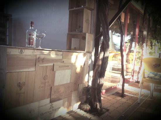 Quinita: um gin? ou um Porto?