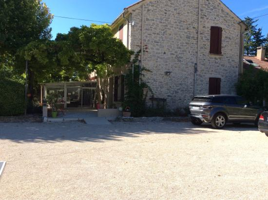 La Bastide des Arts: photo2.jpg