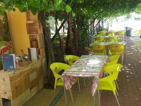 Quinita: almoce por aqui