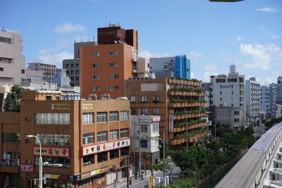 Hotel Sun Palace Kyuyokan: 外観