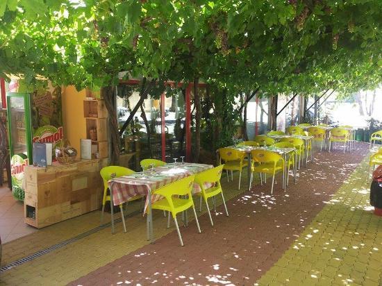 Quinita: A nossa Esplanada