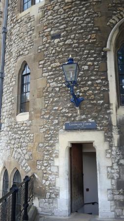 Tower of London: costruzioni solide per rendere impossibile la fuga dalle prigioni