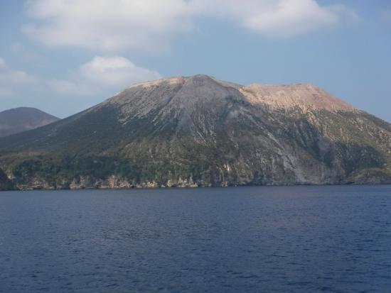 Tarnav Minicrociere Isole Eolie: isla de Vulcano