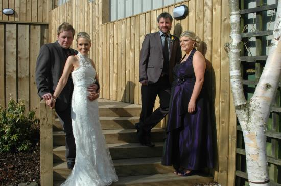 Royal Hotel: Weddings