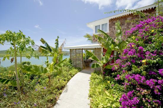 Hotel Plein Soleil: Vue extérieure