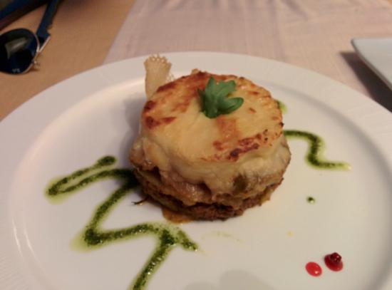 Mythos: Moussaka
