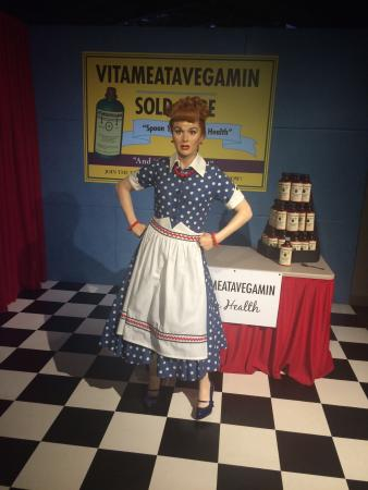 Hollywood Wax Museum: photo0.jpg