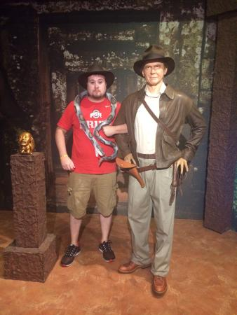 Hollywood Wax Museum: photo1.jpg